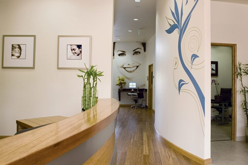 Office Tour - Redondo Beach Dentist Cosmetic and Family Dentistry